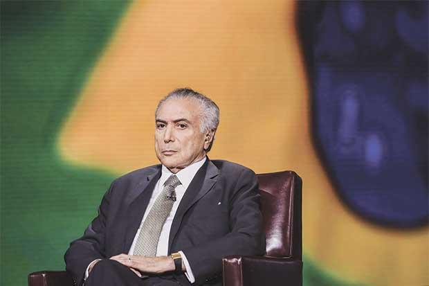 Ley para limitar gastos en Brasil tiene cada vez más opositores