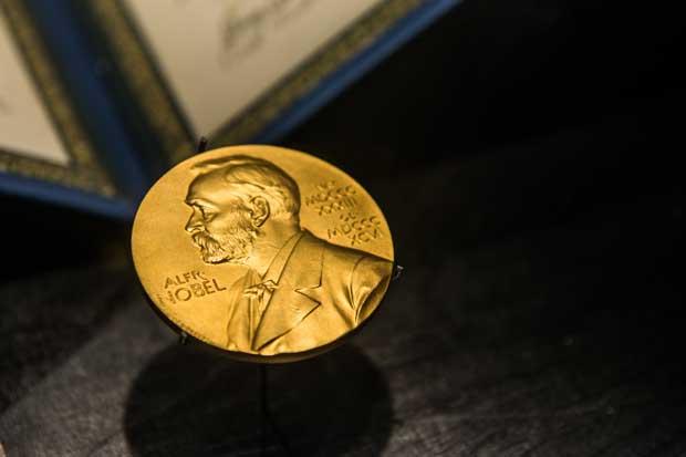 Estos son los ganadores de los premios Nobel 2016
