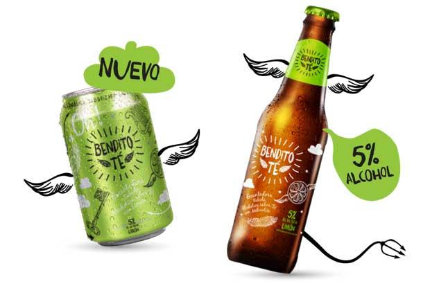 Cervecería Costa Rica lanza nueva bebida saborizada