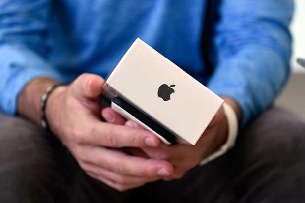 Apple ganó apelación contra Samsung por $119 millones
