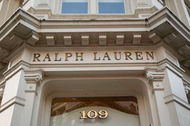 Ralph Lauren deposita esperanzas en el hijo del fundador para impulsar la marca