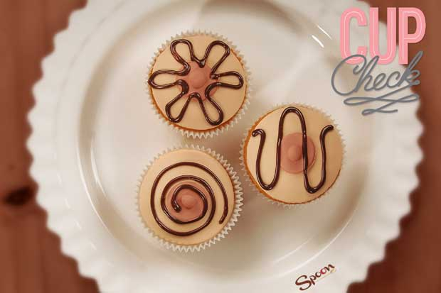 """Spoon diseñará """"cupcakes"""" para educar sobre autoexamen de mama"""