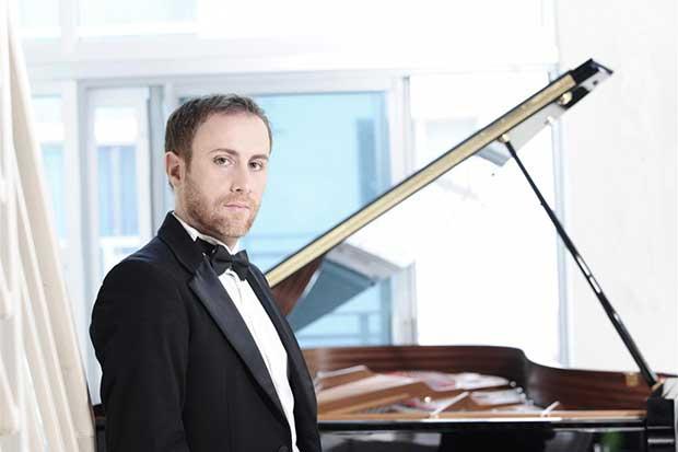 Orquesta Sinfónica Nacional inicia su mes de aniversario