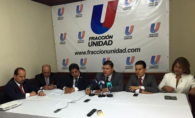 """Gerardo Vargas: """"En el PUSC queremos cortar las pensiones de lujo"""""""