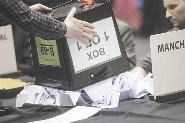 Mercados de apuestas no salvan problemas de sondeos políticos