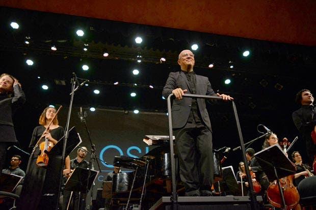 Teatro Nacional celebrará aniversario con un concierto