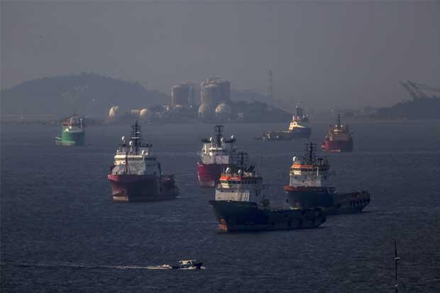 Crudo de OPEP subió a su precio más alto del 2016