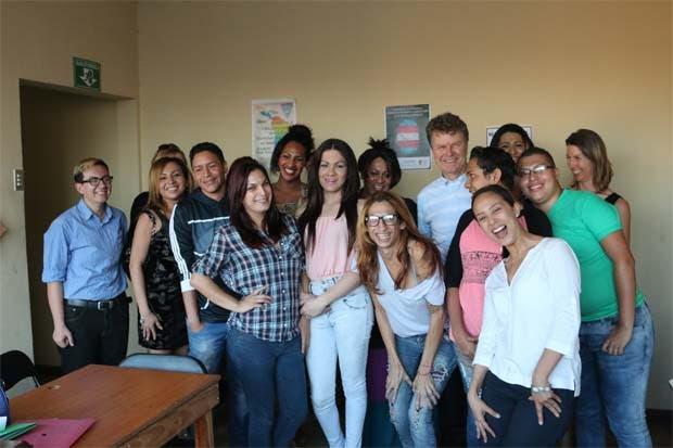 Proyecto para reducir impacto del sida ha beneficiado a 2.044 costarricenses