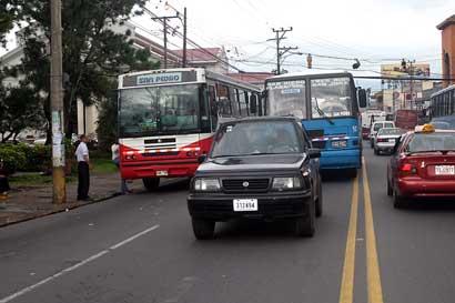 Precios en pasajes de bus disminuirán
