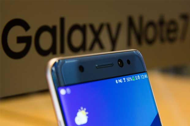 Samsung pide a tiendas no vender más el Note 7 ni dar reemplazos