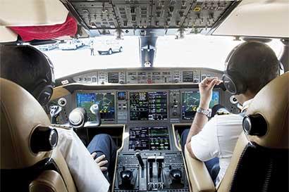 Aerolínea llevaría modelo de larga distancia a Buenos Aires