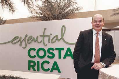 Costa Rica en los ojos de las ciencias de la vida
