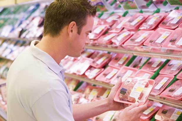 Carnicerías deben etiquetar todos sus productos