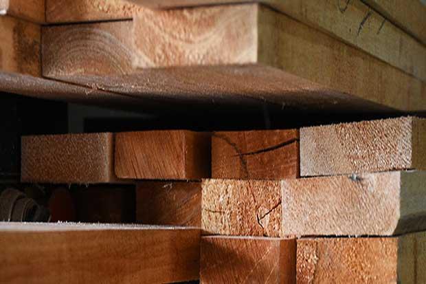Proyecto de nanotecnología del TEC mejoraría durabilidad de madera