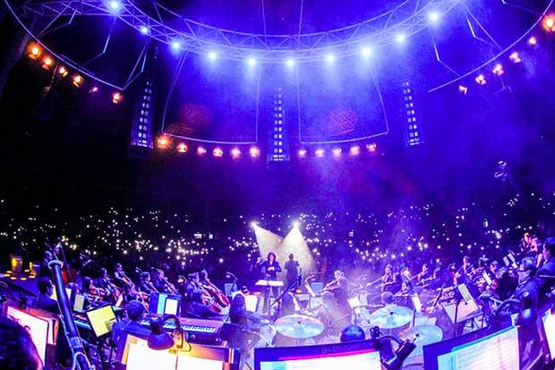 Orquesta Filarmónica dará concierto gratis en Limón