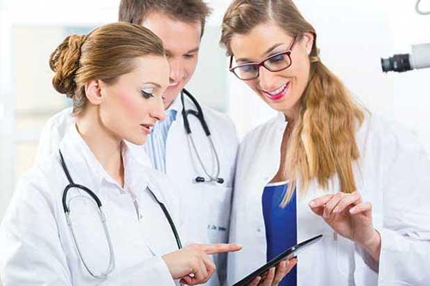 Expertos analizan internacionalizar expediente digital único en salud