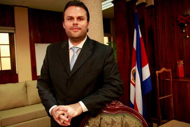 Viceministro del MOPT renunció para asumir dirección de Transportes en Aresep