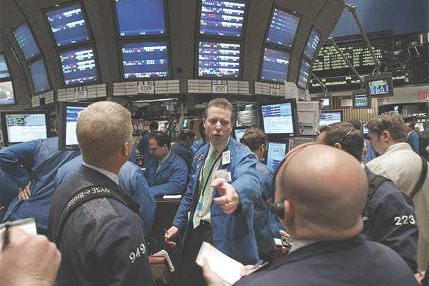 Fuerte amenaza a mercado alcista está a punto de extinguirse