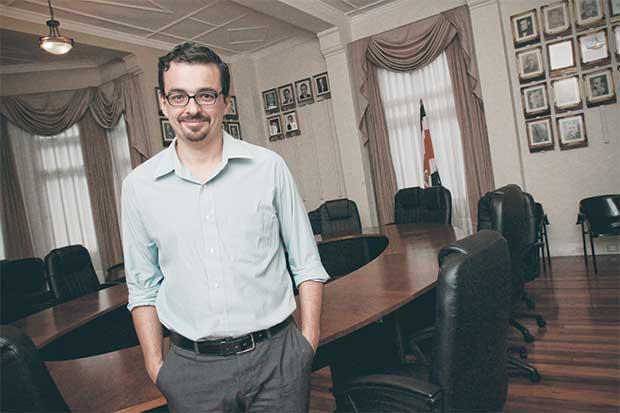 Frente Amplio teme que Villalta no quiera postularse