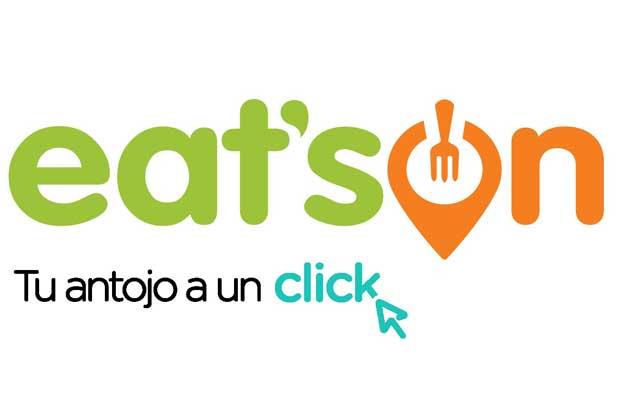 Eat's on ofrece servicio exprés a restaurantes por medio de ciclistas o motorizados