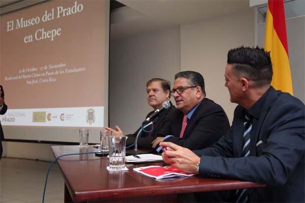 Museo del Prado llegará a San José