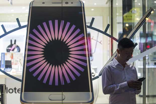 Crisis de Note 7 estanca negociaciones entre Fiat y Samsung