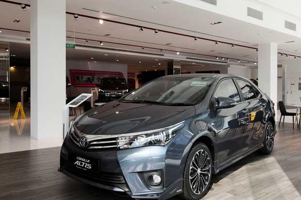 Unión Toyota-Suzuki refleja lucha de automotrices por sobrevivir