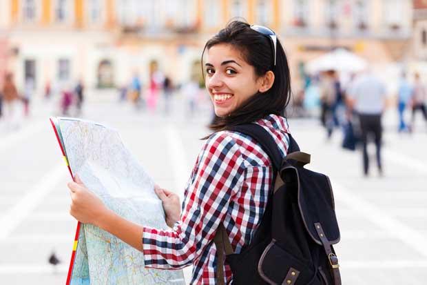 Viajeros recibirán asesoría para obtener visa en Feria de Turismo