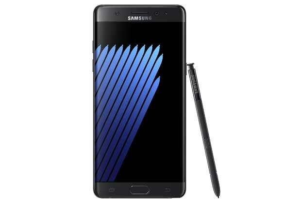 Samsung cambiará Galaxy Note 7 por cualquier otro modelo a quienes lo hayan comprado