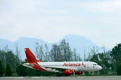 Avianca lanza promociones para conocer Centroamérica