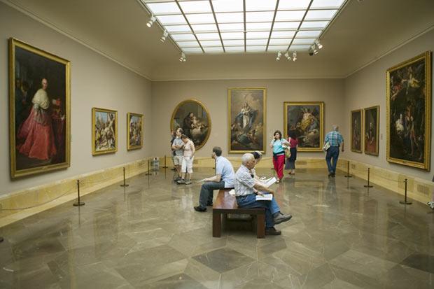 Barrio Chino recibirá obras del Museo del Prado