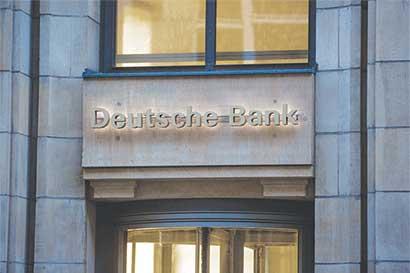 Alemania presiona a Deutsche Bank para que avance con reformas