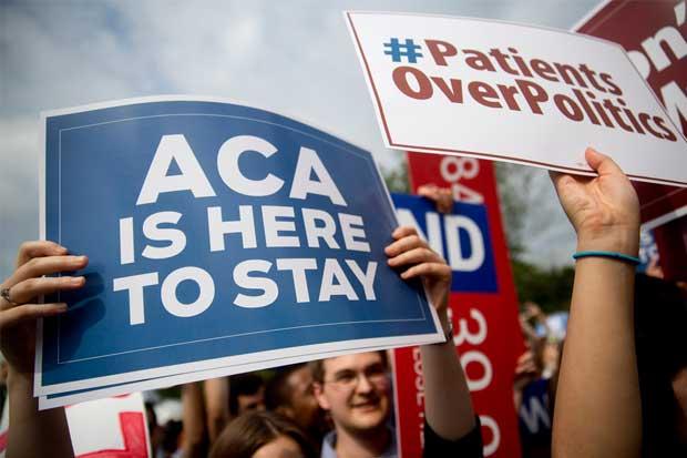 Inscripción a Obamacare verá disminución significativa el próximo año