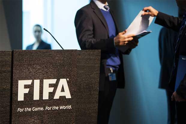 Continúa el éxodo en FIFA: sale director de mercadeo