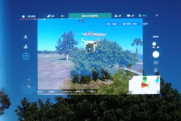 Epson lanzará gafas para mejorar pilotaje de drones