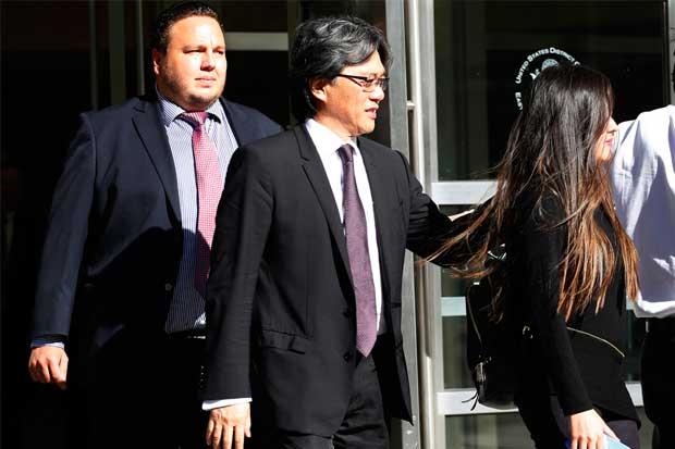 Fedefútbol investigará sobornos a Li; New Balance niega acusaciones