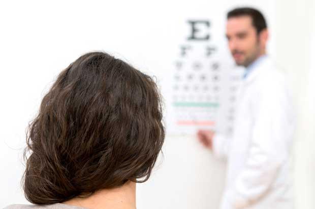 Indígenas recibirán consulta de especialistas en oftalmología