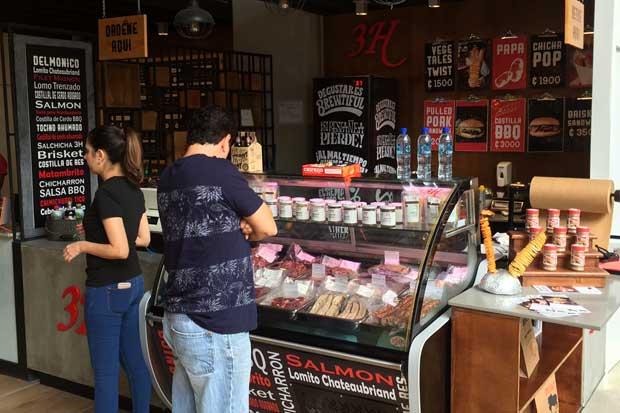 Tres Hermanas abrió Carnicería Boutique en Terrazas Lindora