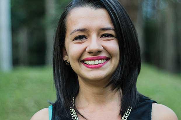 Tica ganó premio global como pionera de emprendimiento social