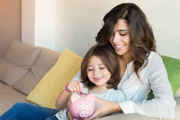 Integre a las mujeres en sus finanzas