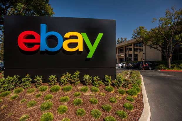 EBay busca vender mayoría de su participación en MercadoLibre