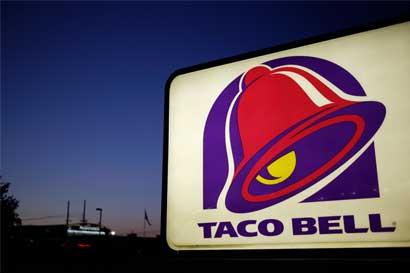 Taco Bell iniciará nueva aventura en China