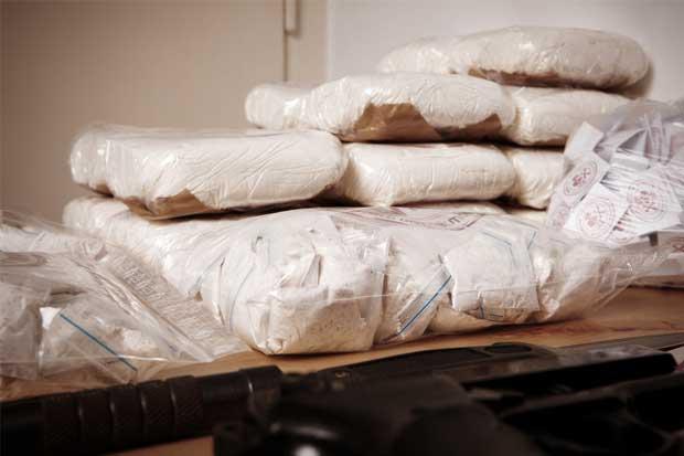 Costa Rica está perdiendo guerra contra las drogas, según expertos