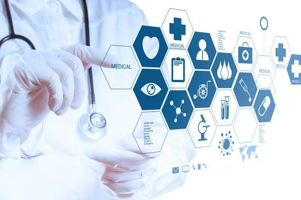 75 aniversario de la Caja promueve proyectos de gestión en salud