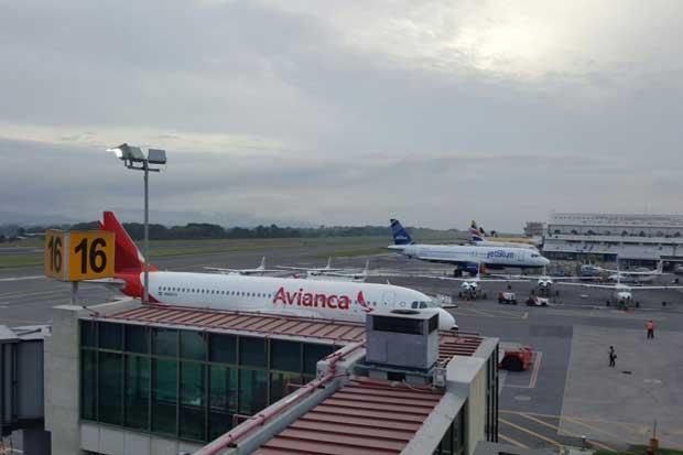 Aeropuerto Juan Santamaría utilizará navegación satelital para pista 25