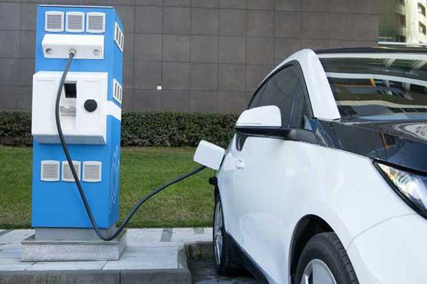 Costa Rica y Corea del Sur promoverán infraestructura de carga de vehículos eléctricos