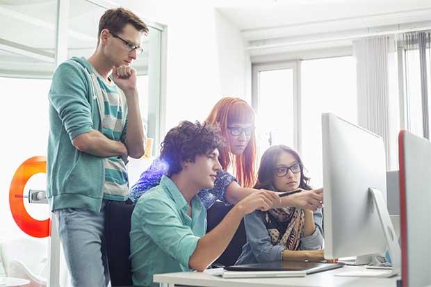 Reclutadores se fijan en espíritu emprendedor a la hora de contratar