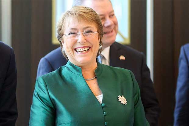 Chile abre gama de opciones para inversión en fondos de pensiones