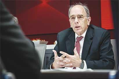 Petrobras bajará precios de combustible con revisión mensual
