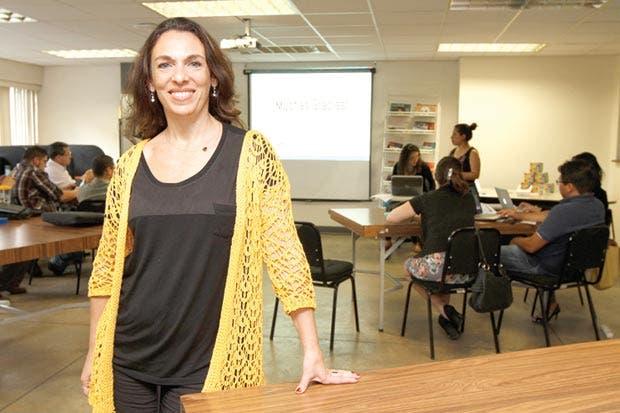 Educadores se capacitan en el uso de tecnología
